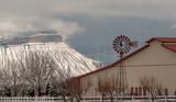 Ranch Under Mt. Garfield Mesa County Colorado - 241995572