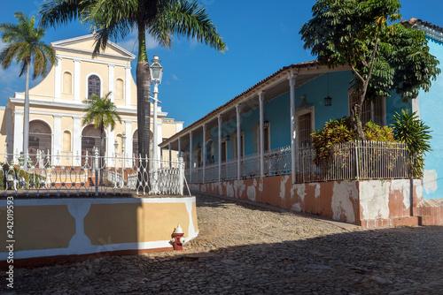Foto Murales Place  Trinidad