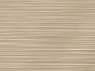 Fractal background with light brown horizontal lines