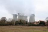 CENTRALE NUCLEAIRE DU BUGEY - AIN - FRANCE - 242038738