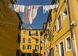 Venice cosy street, Italy