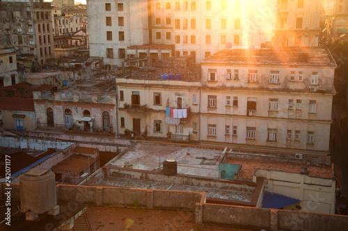 obraz PCV Havana vieja nopo in Cuba