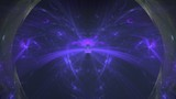 Violett - Space - Fantasie - 242104756