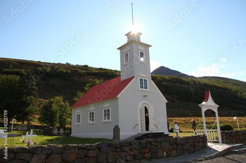 Akureyri, Iceland, Europe