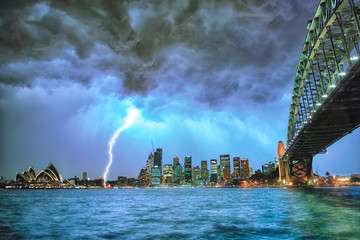 Storm © Andrew