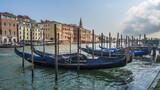 Gondola in venice - 242234512