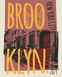 Brooklyn Heights, New York city, silhouette