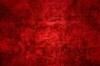 Dreckige rot schwarze Oberfläche als Hintergrund