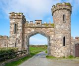 historic building in Ireland - 242263560