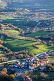 Fototapeta Do pokoju - Lever de soleil à San Marino © Landscape's weaver