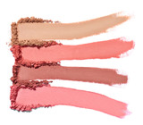 make up color powder beauty - 242285961