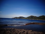 Bord de mer de Corse © Pauline
