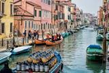 Venedig, Rio di S. Alvise