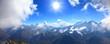main caucasus ridge