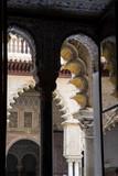Alcazar in Seville, Spain