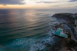 Ocean Pool Sunrise - 242391557