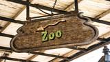 Schild 340 - Zoo - 242470968