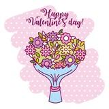 valentine day card - 242512127