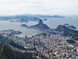 View from the Corcovado over rio - 242520392