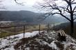 Aussicht vom Totenstein über Veilbronn - 242526904