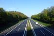 Autobahn A 3 bei Höchstadt - 242528779