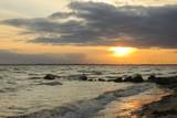 romantische Abend Stimmung am Meer - Ostsee Urlaub - 242532375