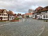 Marktplatz in Oberursel (Hessen) - 242536365