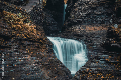 Watkins Glenn State Park