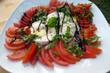 Tomate Mozzarella - 242549345