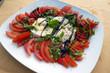 Caprese Salat - 242551553