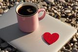 Valentine's day background - 242663367