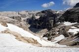 Unterwegs in den Dolomiten