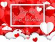 Joyeuse Saint Valentin 14 février