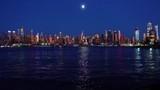 New York City Cityscape Timelapse - 242720346