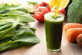 野菜ジュース - 242765578