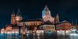 Marktplatz und Mainzer Dom