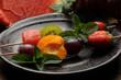 Spiedino di frutta  ft51058613 Fruit