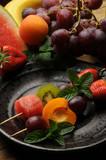Spiedino di frutta ft51058617 Fruit