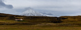 Island white Mountain