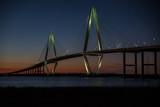 Arthur Ravenel Bridge Charleston SC