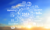Ideas for success achieving - 242937914