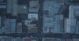 DRONE - Flying over City Centre 1 - 242942364