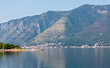 Kotor town and bay, Montenegro - 242952707