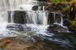 Lumsdale waterfall - 242971133
