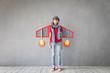 Success, creative and idea concept - 242996986