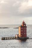 Leuchtturm am Meer, Backstein - 243000390