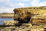The ruins of the Azure Window - 243025725