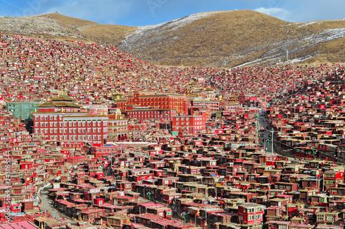 Poster 東チベット