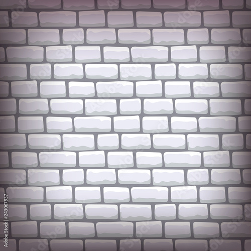 brick background - 243067937