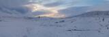Islandia. Glaciar Vatnajokull